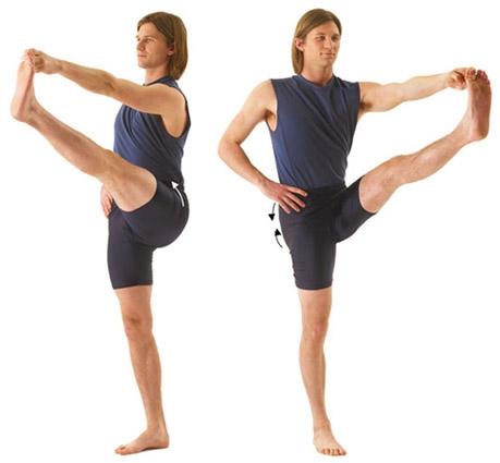 recruit the glutes  yoga international