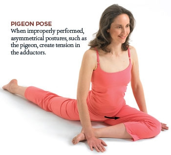 overcome and prevent hip pain  yoga international