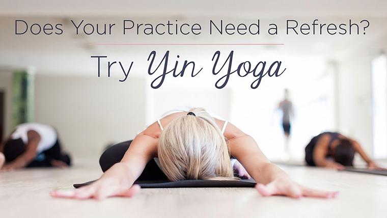 Resultado de imagen para yin yoga
