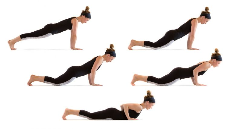 chaturanga alternative