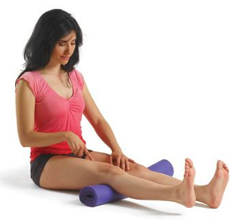 Yoga Therapy For Your Knees Yoga International