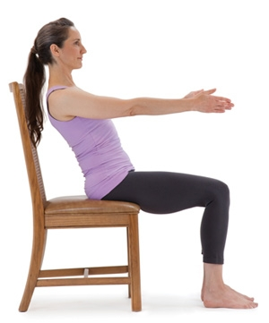how to stretch and strengthen the psoas