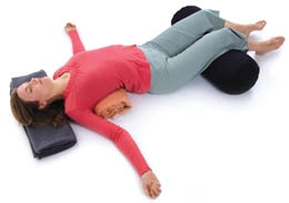 restorative yoga for chronic pain  yoga international