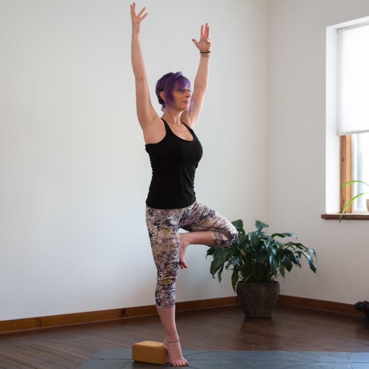 4 More Ways To Use Yoga Blocks In Practice