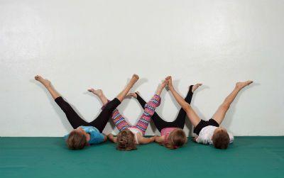 yoga generates huge benefits for children with autism