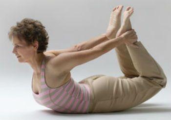 beginning backbend sequence  yoga international